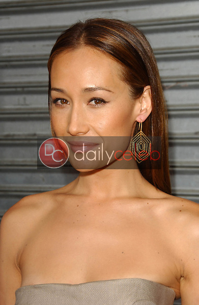 Maggie Q<br />at the Los Angeles premiere &quot;Balls Of Fury&quot;. The Egyptian Theatre, Hollywood, CA. 08-25-07<br />Dave Edwards/DailyCeleb.com 818-249-4998
