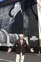 Mel Brooks<br /> at the Mel Brooks Street Dedication and Young Frankenstein Mural Presentation, 20th Century Fox, Century City, CA 10-23-14<br /> David Edwards/DailyCeleb.com 818-915-4440