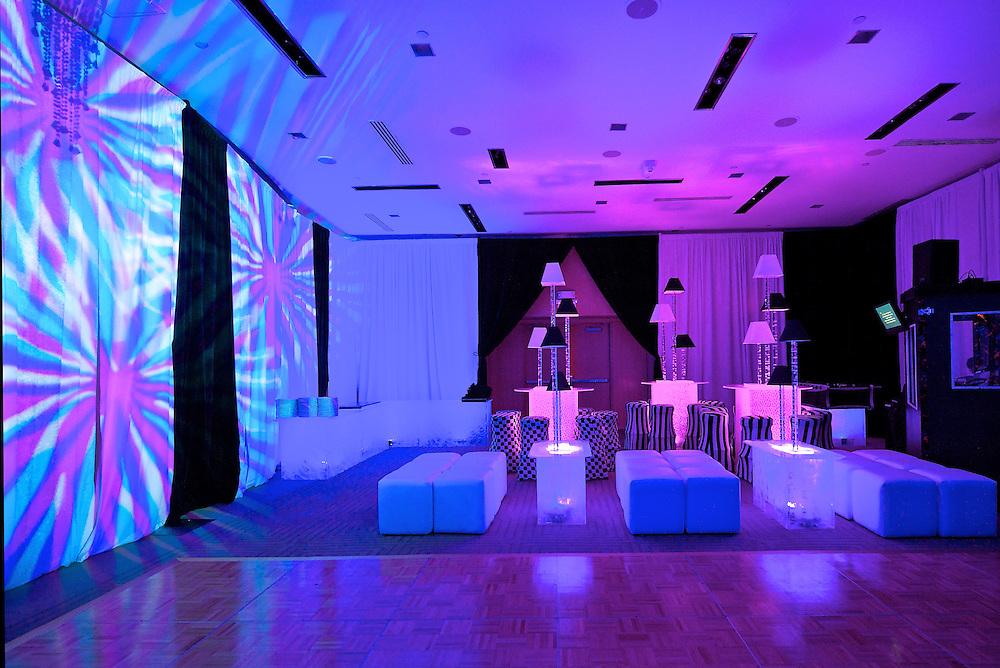 B Nai Mitzvah Party Room Shot David Gordon