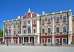 Kadriorg Palace Art Museum in Tallinn, Estonia