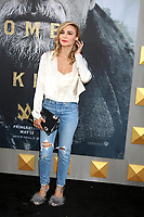 """HOLLYWOOD, CA - MAY 8: Samaire Armstrong at the premiere Of Warner Bros. Pictures' """"King Arthur: Legend Of The Sword"""" at the TCL Chinese Theatre In California on May 8, 2017. Credit: David Edwards/MediaPunch"""
