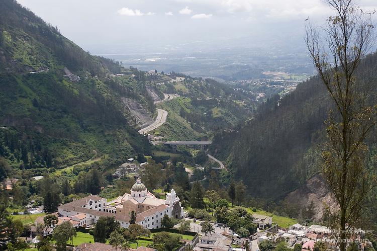 Quito Photography Tour