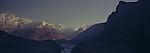 Pamir Border