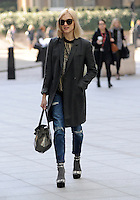 MAR 05 Fearne Cotton Sighting, London