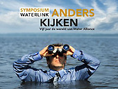 Symposium KennisLink - Water Alliance - 15-1-2015