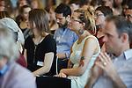 2.7.2015, Berlin Topographie des Terrors. NEBA-Konferenz Antisemitismus heute