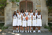 2005-06 Women's Basketball