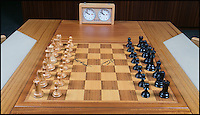 Match of the Century chess board worth £250K.
