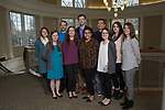 Allen Center Grad Assistants 2017