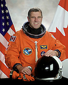 Houston, TX - February 1, 2001 -- Astronaut Dafydd R. (Dave) Williams, mission specialist, STS-118, representing the Canadian Space Agency, scheduled for launch on Wednesday, August 8, 2007..Credit: NASA via CNP