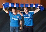 230615 Rangers signings