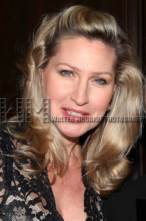 Luba Mason attending 'Love 'n' Courage' the 10th Annual Benefit for the Theater for the New City Emerging Playwrights Program Celebrating Charles Busch at the National Arts Club in New York City on 2/25/2013