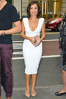 MAY 21 Celebs spotted in NYC