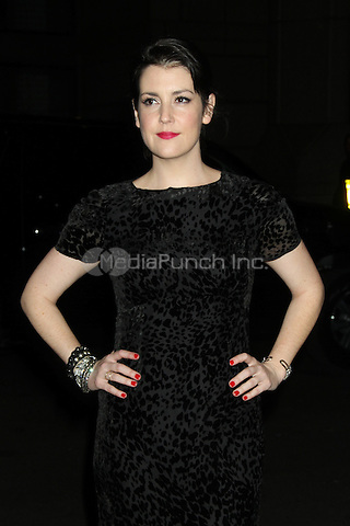 NEW YORK, NY - NOVEMBER 26: Melanie Lynskey at the IFP's 22nd Annual Gotham Independent Film Awards at Cipriani Wall Street on November 26, 2012 in New York City. Credit: RW/MediaPunch Inc.
