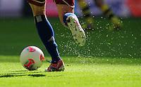 Fussball Bundesliga Liga Total Cup 2012