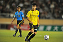 Hidekazu Otani (Reysol),JULY 23, 2011 - Football : 2011 J.LEAGUE Division 1,6th sec between Kashiwa Reysol 2-1 Kashima Antlers at National Stadium, Tokyo, Japan. (Photo by Jun Tsukida/AFLO SPORT) [0003]