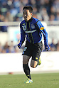 Takahiro Futagawa (Gamba), NOVEMBER 26, 2011 - Football / Soccer : 2011 J.LEAGUE Division 1 between Gamba Osaka 1-0 Vegalta Sendai at Expo'70 Commemorative Stadium, Osaka, Japan. (Photo by Akihiro Sugimoto/AFLO SPORT) [1080]