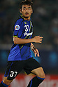 LEE Seung Yeoul (Gamba), .MAY 16, 2012 - Football : AFC Champions League 2012 .Qualifying 6th Round Group E match between .Gamba Osaka 0-2 FC Adelaide United FC .at Expo 70 Stadium, in Osaka, Japan. (Photo by Akihiro Sugimoto/AFLO SPORT) [1080]