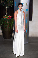 Taylor Hill at the 2017 EE British Academy Film Awards (BAFTA) After-Party held at the Grosvenor House Hotel, London, UK. <br /> 12 February  2017<br /> Picture: Steve Vas/Featureflash/SilverHub 0208 004 5359 sales@silverhubmedia.com