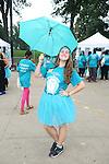 6th Annual T.E.A.L Walk/Run Held in Prospect Park Brooklyn New York
