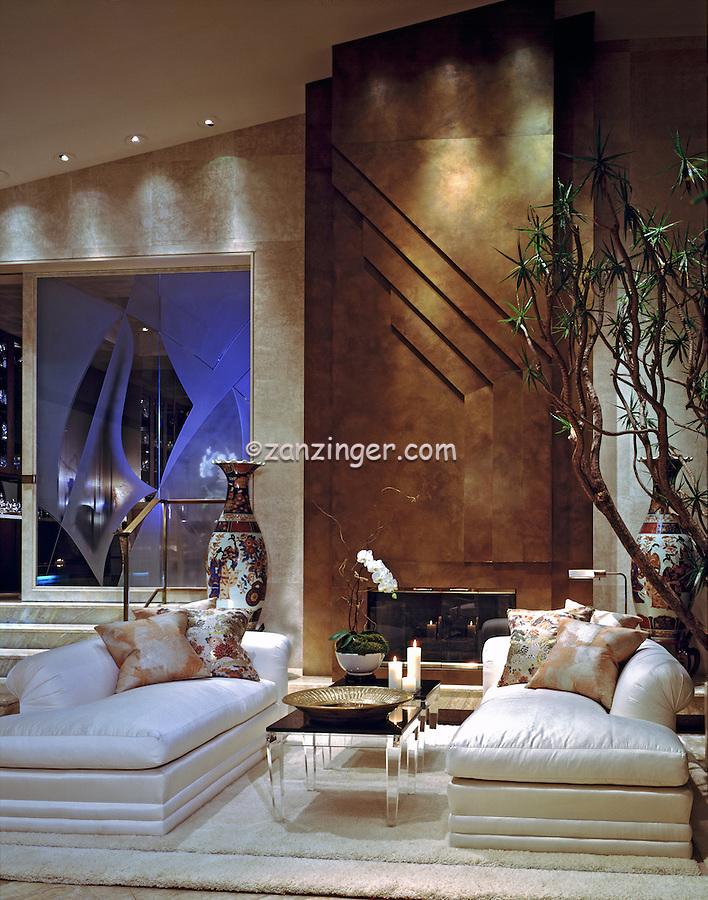 Residential Contemporary Lifestyle Interior Design David Zanzinger Unique Stock Photography
