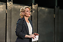 Hampstead Theatre presents HAPGOOD, by Tom Stoppard, directed by Howard Davies. Picture shows: Lisa Dillon (Hapgood)