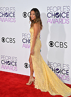 Jamie Chung at the 2017 People's Choice Awards at The Microsoft Theatre, L.A. Live, Los Angeles, USA 18th January  2017<br /> Picture: Paul Smith/Featureflash/SilverHub 0208 004 5359 sales@silverhubmedia.com