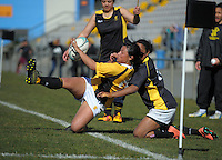 160820 Women's Rugby - Wellington Development v Wellington Under-18