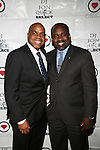 Hip-Hop Loves Foundation's Rene John-Sandy Attends The 4th Annual Beauty and the Beat: Heroines of Excellence Awards Honoring Outstanding Women of Color on the Rise Hosted by Wilhelmina and Brand Jordan Model Maria Clifton Held at the Empire Room, NY 3/22/13