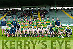 Kerry Panel  at the Munster Hurling League match Kerry v Clare in Austin Stack Park on Sunday