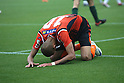 ?????/Rafael (Ardija),..MAY 7, 2011 - Football :..Rafael of Omiya Ardija is dejected after the 2011 J.League Division 1 match between Omiya Ardija 0-0 Albirex Niigata at NACK5 Stadium Omiya in Saitama, Japan. (Photo by Hiroyuki Sato/AFLO)