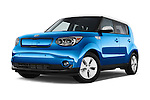 Kia Soul! EV Base Hatchback 2015