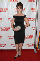 """HOLLYWOOD, CA - AUGUST 18:  Kate Linder at """"Child Stars - Then and Now"""" Exhibit Opening at the Hollywood Museum on August 18, 2016 in Hollywood, California. Credit: David Edwards/MediaPunch"""
