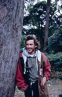 Wayne Lynch (AUS), Wreck Bay, New South Wales, Australia. circa 1992.photo:  joliphotos.com