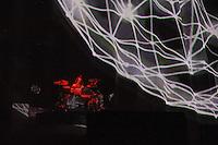 Silbermond - Himmel Auf Tour 2012 in der Volkswagen Halle Braunschweig