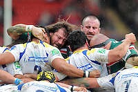 Leicester Tigers v Clermont Auvergne