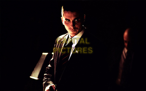 CHRISTIAN BALE.in Harsh Times.*Editorial Use Only*.Ref: FB.www.capitalpictures.com.sales@capitalpictures.com.Supplied by Capital Pictures.