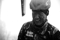 Milan - San Remo 2013: the iced edition