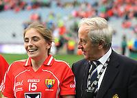 2012 LGFA All Ireland Final