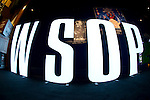 2013 WSOP Feature/Lifestyle Photography