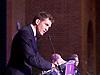 UKIP <br /> Leadership hustings <br /> at the Emanuel Centre, London, Great Britain <br /> 1st November 2016 <br /> <br /> the first leadership hustings before the election on 28th November 2016 <br /> <br /> <br /> John Rees-Evans<br /> <br />  <br /> <br /> <br /> <br /> Photograph by Elliott Franks <br /> Image licensed to Elliott Franks Photography Services