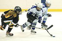 Badger State Winter Games '08 - Mites Hockey - Madison vs Green Bay