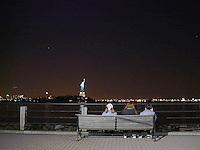 Liberty State Park, Jersey City, NJ