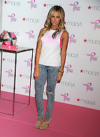 Ahsley Tisdale supports her grandmother who is battling breast cancer - New York