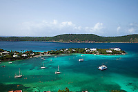 Coki Point<br /> St. Thomas<br /> U.S. Virgin Islands