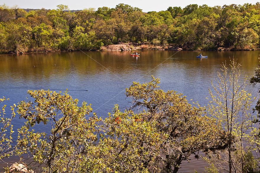 Inks fishing inks lake for Free fishing day texas