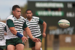 Sifa Lea. Counties Manukau Premier Club Rugby game between Manurewa and Patumahoe played at Mountfort Park Manurewa on Saturday 3rd April 2010..Patumahoe won 26 - 8 after leading 14 - 3 at halftime.