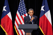 2012 Barack Obama Fundraiser- San Antonio