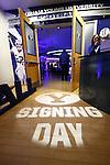 2016 BYU Football National Signing Day