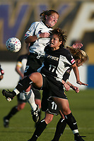 New York Power vs San Jose CyberRays, May 05, 2002